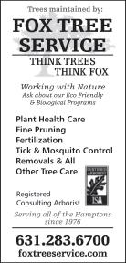 Fox IPM Corp. Tree Service & Pest Control