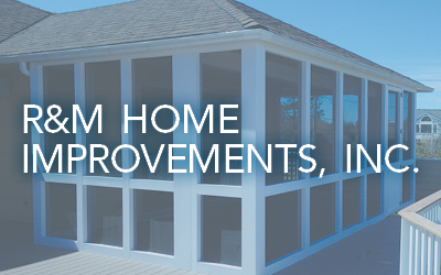 R.M. Home Improvements