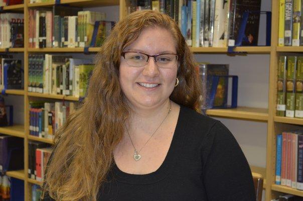 Victoria Blydenburgh has been nominated as  Presidential Scholar. BY ERIN MCKINLEY