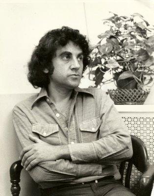 Eric Salzman