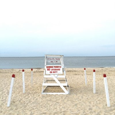 Havens Beach 2 BOB WEINSTEIN