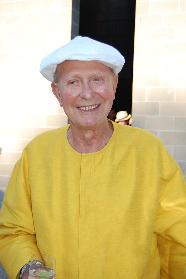 Jack Lenor Larsen