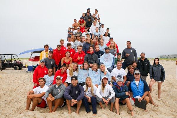 Southampton Town lifeguards