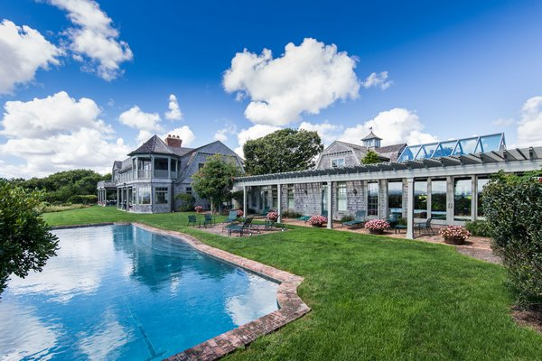 Topping the list was the sale of 290 Further Lane in East Hampton for $40 million. LENA YAREMENKO