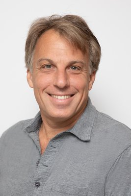 Andrew Pilaro is running for Southampton Village Trustee. COURTESY ANDREW PILARO