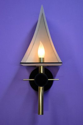 Each lamp is custom designed and made by hand to be virtually waterproof. COURTESY: ART DONOVAN