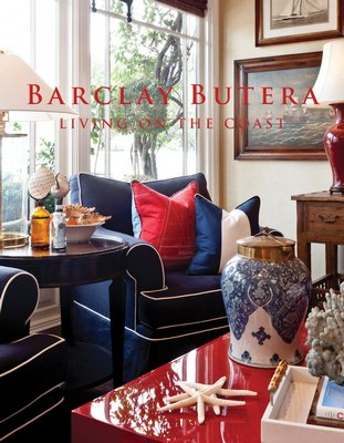 Designer Barclay Butera will be visiting the East End for a book signing at Hildreth's on August 8 and at  Serena & Lily on  August 9. COURTESY CHRISTINE PHILLIPS