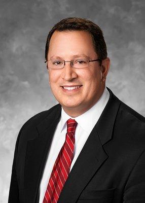Chris Nuzzi Jay Brenner