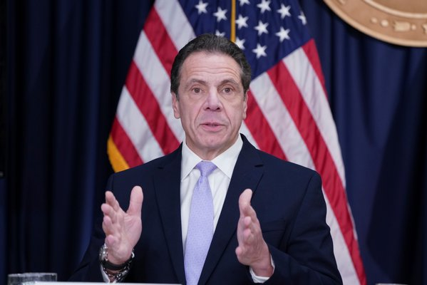 In his executive budget, Governor Andrew M. Cuomo proposed cutting over $300,000 in state aid to East End municipalities by removing them from the Aid and Incentives for Municipalities state program.
