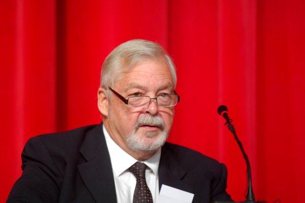 Southampton Town Board candidate John Bouvier.