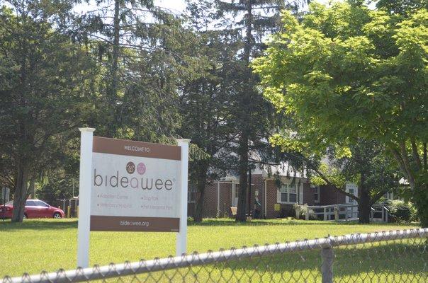 Bideawee Concedes Westhampton Property Is Underused 27 East