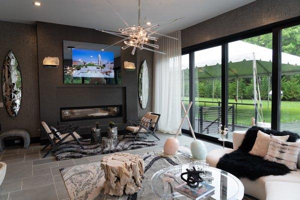 Holiday House Hamptons. GARY GHAYRAT