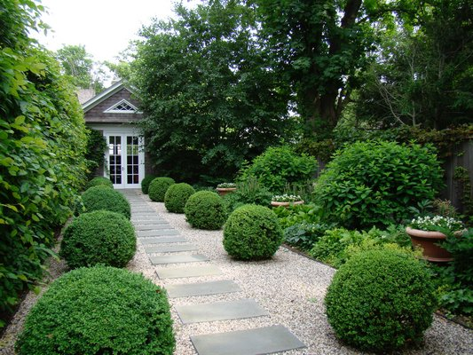 Horticultural Alliance Of The Hamptons Hosts Ken Druse Lecture On