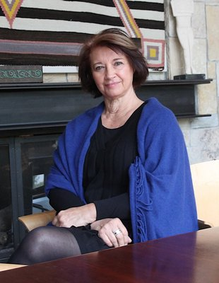 Debra McCall KYRIL BROMLEY