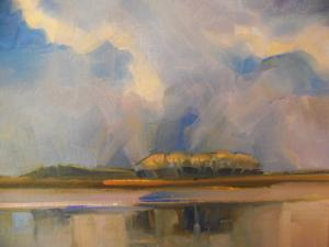 Expressive Landscapes with Laura Stroh