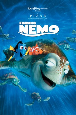 """Finding Nemo"" will screen outdoors at SAC on July 12."