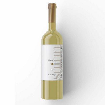 Shinn Estate First Fruit Sauvignon Blanc