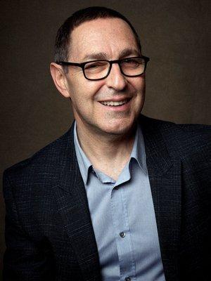 Frank Lipman.   MARK SELIGER