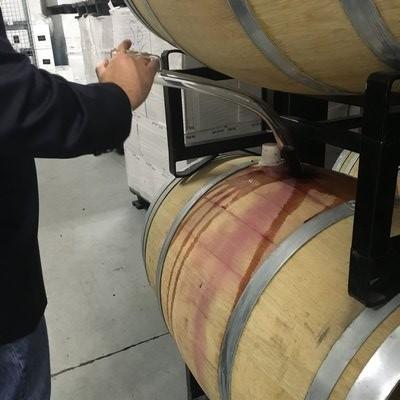 Kontokosta Winery HANNAH SELINGER