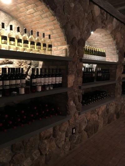 Macari Vineyards HANNAH SELINGER