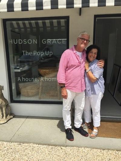 Gary McNatton and Monelle Totah STEVEN STOLMAN