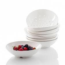Berry bowl.