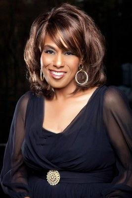 Jennifer Holliday performs at WHBPAC on May 25.