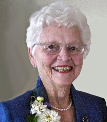 Marjorie Ludlow
