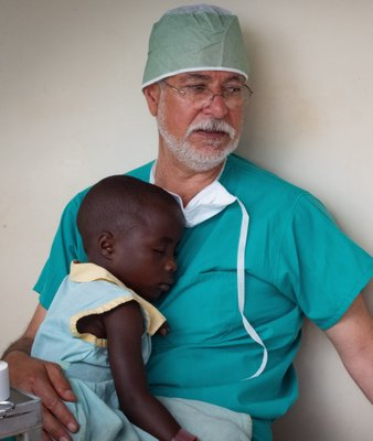 Dr. Medhat Allam is one of the co-founders of Operation International.