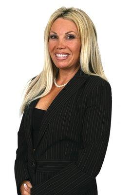 Nicole LeBella