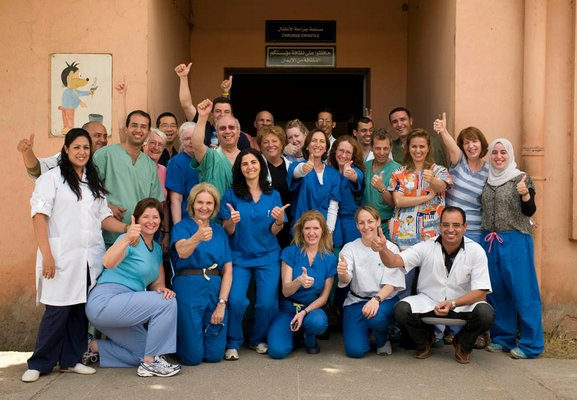 Operation International provides free medical care to people in need, regardless of gender, cultural, ethnic, political or religious affiliations, in countries around the world.