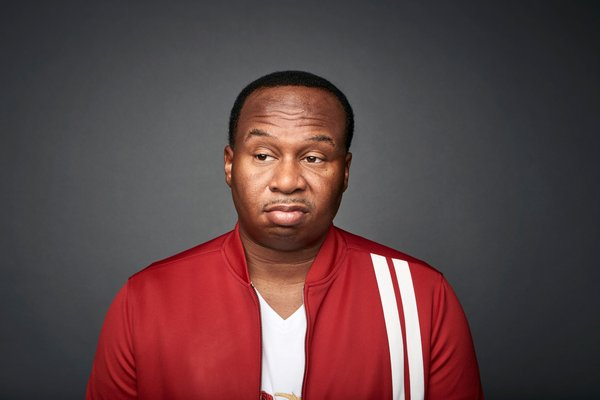 Roy Wood Jr. will perform at the Westhampton Beach Performing Arts Center on Friday, June 21.