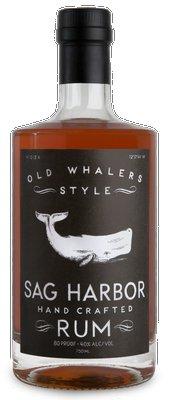 Sag Harbor Rum