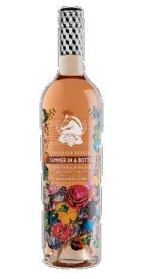 Wolffer Summer in a Bottle Rose