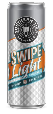 Southern Tier's Swipe Light. COURTESY OF SOUTHERN TIER