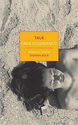 """Talk"" by Linda Rosenkrantz."