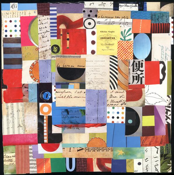 A collage by E.E. Tucker.