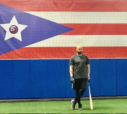 The Carlos Beltran Foundation is one of two organizations, along with Operation International, that will be honored at the Bridgehampton Benefit gala on July 27 at the Southampton Arts Center.