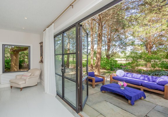 154 Windmill Lane, Amagansett COURTESY RISE MEDIA
