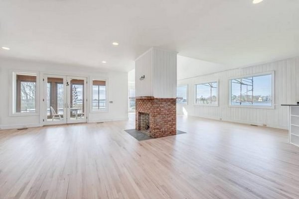 30 Penniman Point Road COURTESY SAUNDERS AND ASSOCIATES
