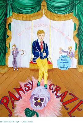 "McDermott & McGough's ""Pansy Craze."""