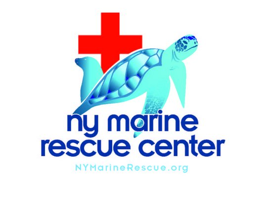 The new logo of the New York Marine Rescue Center.