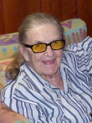 Helen Jagger Batcheller