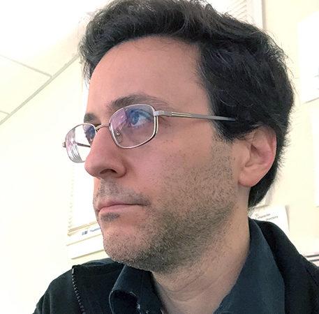 Charlie Tumino