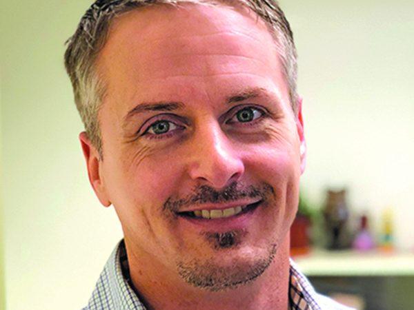 Keith Schultz
