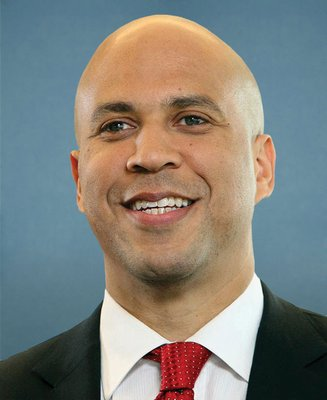 Cory Booker will hold a fundraiser in Sag Harbor on Sunday, August 18.