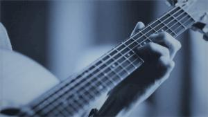 Beginner Group Guitar, Session 2, ages 9 & up