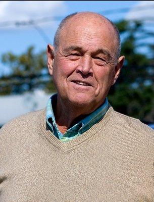Robert Terry Young