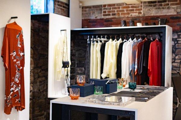 The Max ID NY shop.
