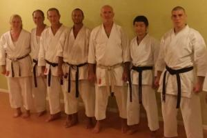 Karate and Self Defense Classes for Adults
